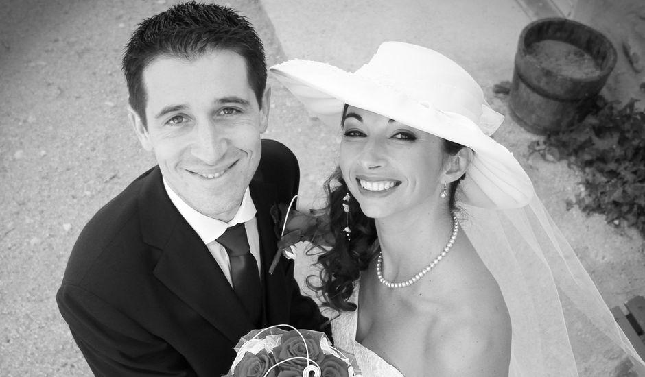 Le mariage de Emilie et Marco à Valence, Drôme