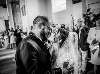 Le mariage de Aurélyane et Pierre
