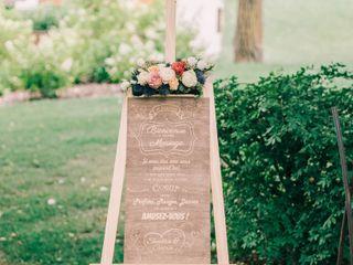 Le mariage de Sandra et Cédric 2