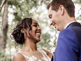 Le mariage de Aurélie et Anthony 1