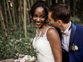 Le mariage de Aurélie et Anthony 2