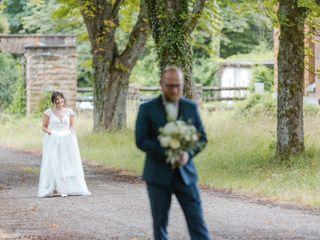 Le mariage de Hélène et Anthony 1