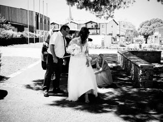 Le mariage de Stéphanie et Jérémy 1