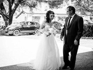 Le mariage de Stéphanie et Jérémy 3