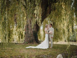Le mariage de Natacha  et Jordan