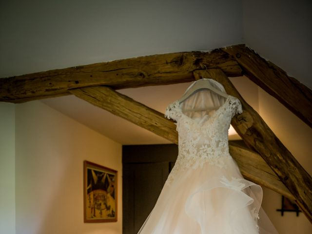 Le mariage de Pierre et Aurélyane à Trouy, Cher 24