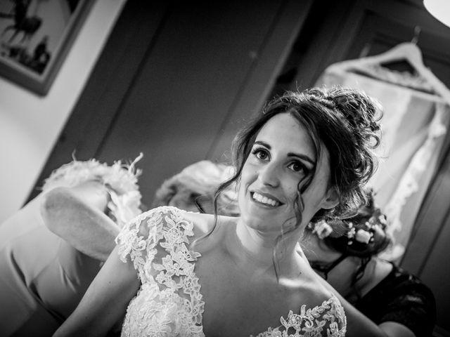 Le mariage de Pierre et Aurélyane à Trouy, Cher 35