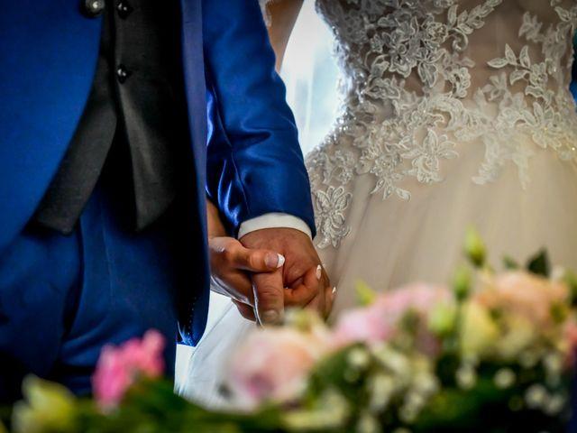 Le mariage de Pierre et Aurélyane à Trouy, Cher 50
