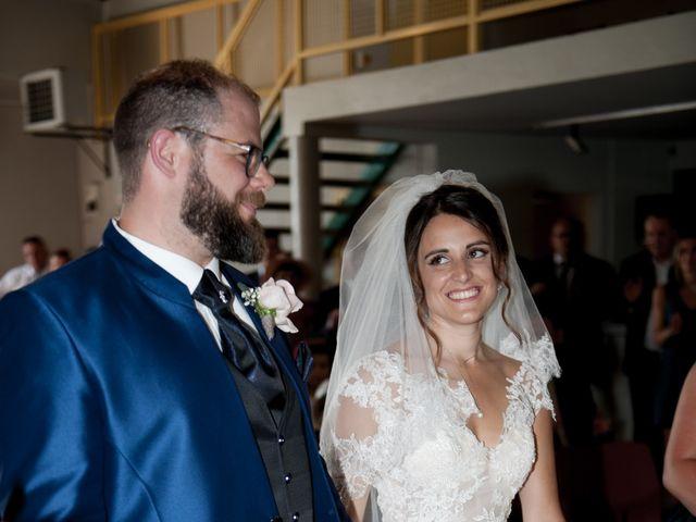Le mariage de Pierre et Aurélyane à Trouy, Cher 51