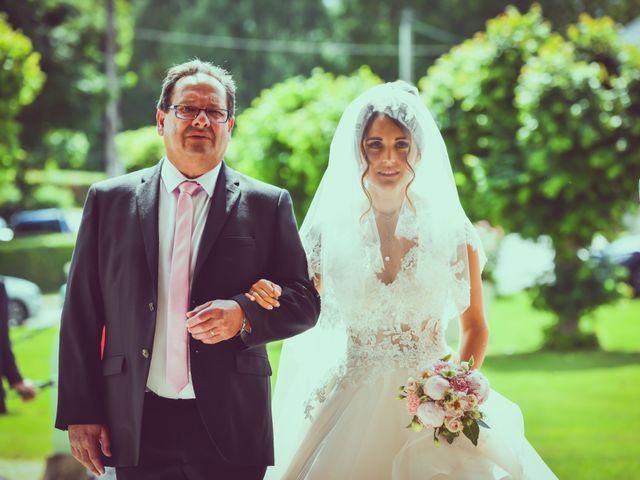 Le mariage de Pierre et Aurélyane à Trouy, Cher 58