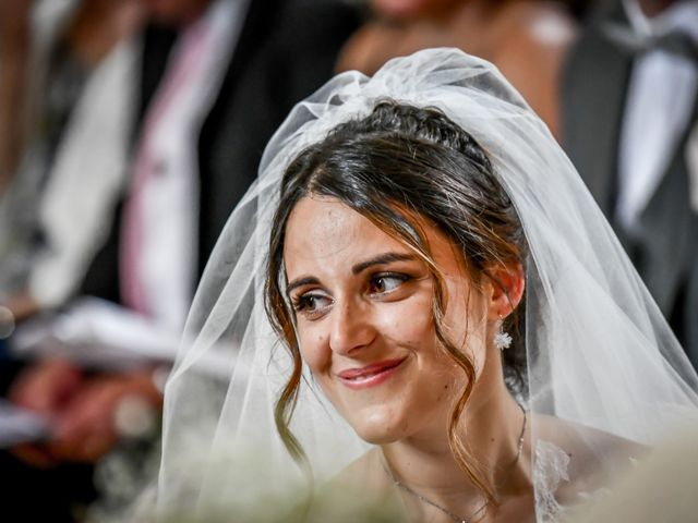 Le mariage de Pierre et Aurélyane à Trouy, Cher 60