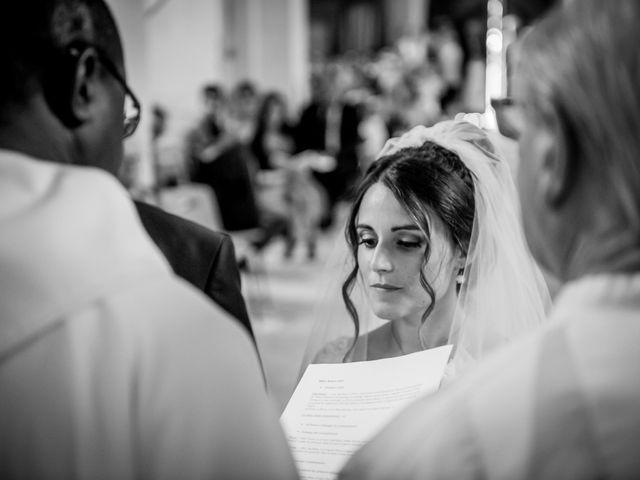 Le mariage de Pierre et Aurélyane à Trouy, Cher 63