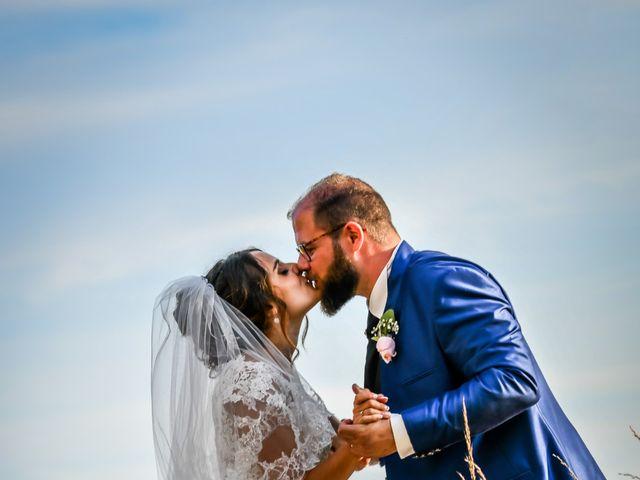Le mariage de Pierre et Aurélyane à Trouy, Cher 111