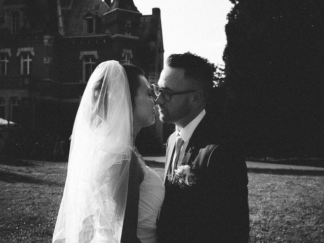 Le mariage de Florent et Emily à Saint-Lizier, Ariège 40