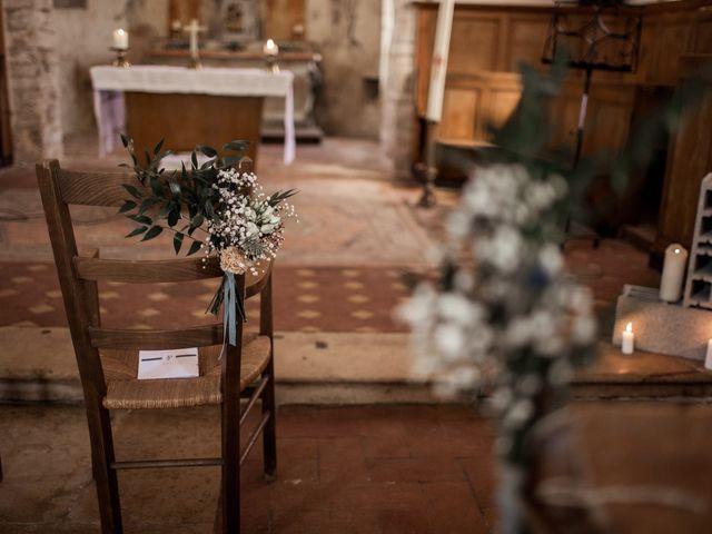 Le mariage de Anthony et Aurélie à Saint-Ambreuil, Saône et Loire 28