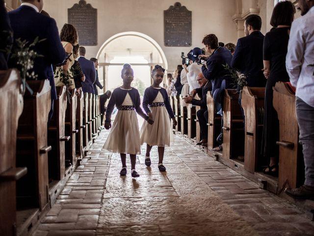 Le mariage de Anthony et Aurélie à Saint-Ambreuil, Saône et Loire 29