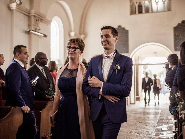 Le mariage de Anthony et Aurélie à Saint-Ambreuil, Saône et Loire 30