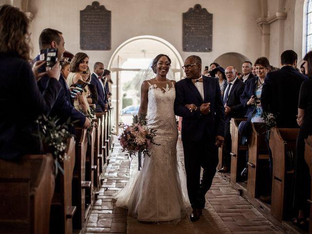 Le mariage de Anthony et Aurélie à Saint-Ambreuil, Saône et Loire 32