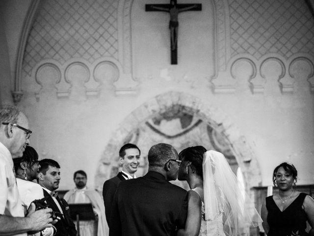 Le mariage de Anthony et Aurélie à Saint-Ambreuil, Saône et Loire 33