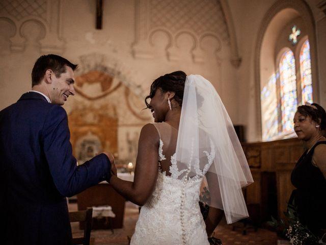 Le mariage de Anthony et Aurélie à Saint-Ambreuil, Saône et Loire 34