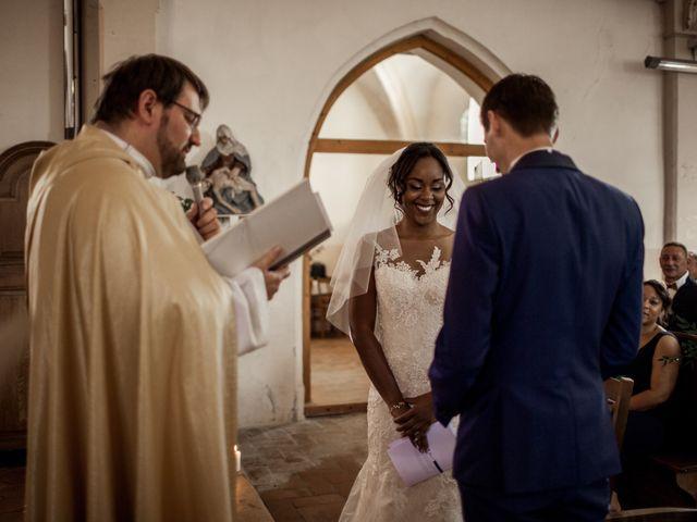 Le mariage de Anthony et Aurélie à Saint-Ambreuil, Saône et Loire 36