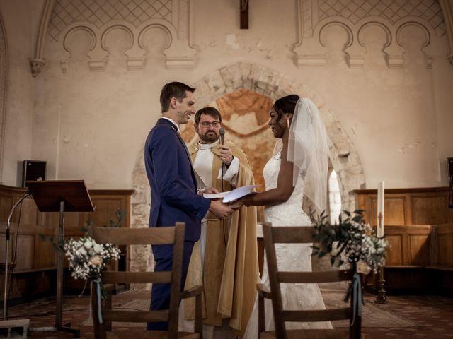 Le mariage de Anthony et Aurélie à Saint-Ambreuil, Saône et Loire 39