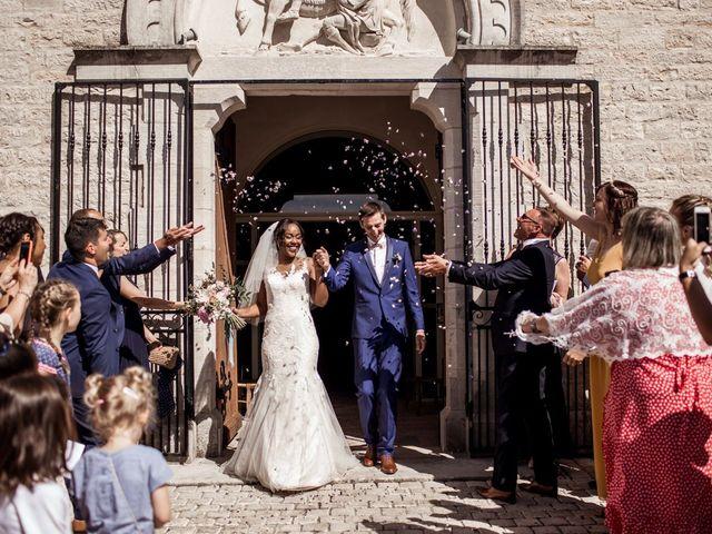 Le mariage de Anthony et Aurélie à Saint-Ambreuil, Saône et Loire 41