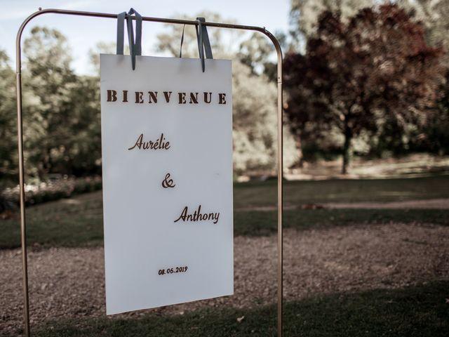 Le mariage de Anthony et Aurélie à Saint-Ambreuil, Saône et Loire 45