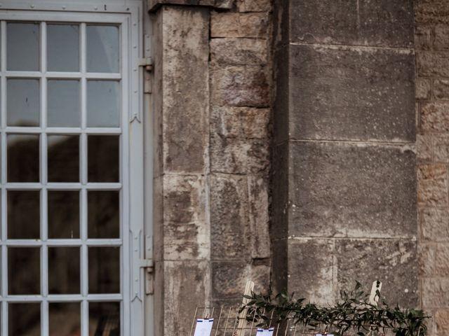 Le mariage de Anthony et Aurélie à Saint-Ambreuil, Saône et Loire 52