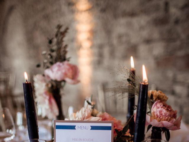 Le mariage de Anthony et Aurélie à Saint-Ambreuil, Saône et Loire 60