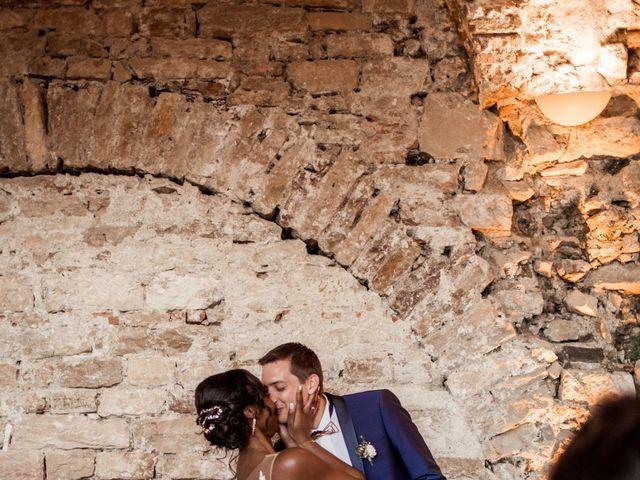 Le mariage de Anthony et Aurélie à Saint-Ambreuil, Saône et Loire 65