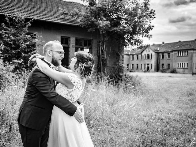 Le mariage de Hélène et Anthony