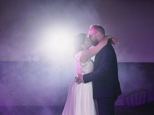 Le mariage de Anthony et Hélène à Fameck, Moselle 21
