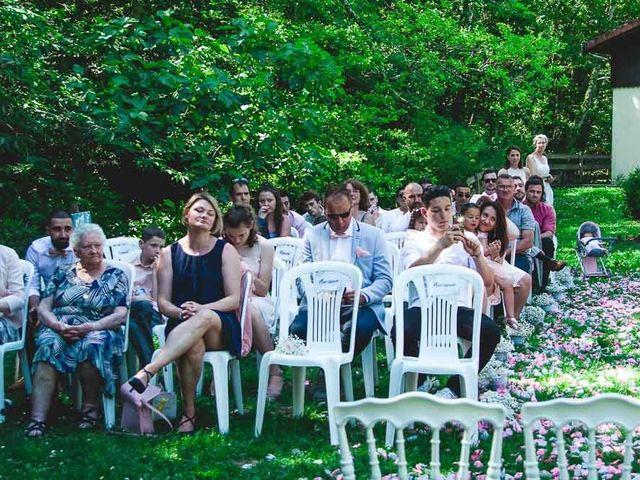 Le mariage de Jérémy et Stéphanie à Cestas, Gironde 20