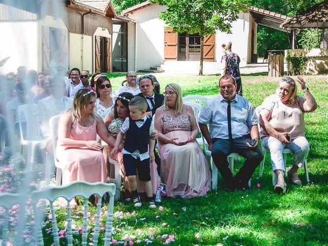 Le mariage de Jérémy et Stéphanie à Cestas, Gironde 21