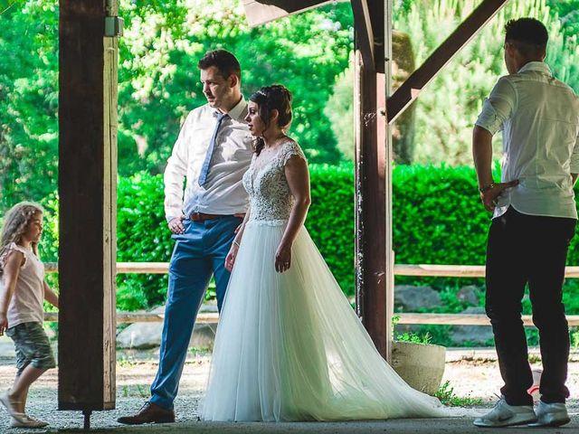 Le mariage de Jérémy et Stéphanie à Cestas, Gironde 72