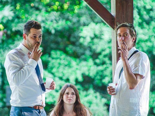 Le mariage de Jérémy et Stéphanie à Cestas, Gironde 74