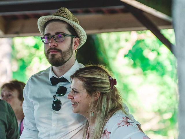 Le mariage de Jérémy et Stéphanie à Cestas, Gironde 77