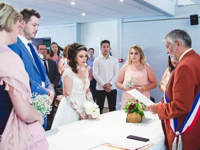 Le mariage de Jérémy et Stéphanie à Cestas, Gironde 5
