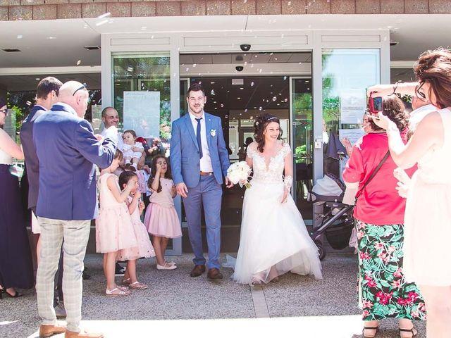 Le mariage de Jérémy et Stéphanie à Cestas, Gironde 11