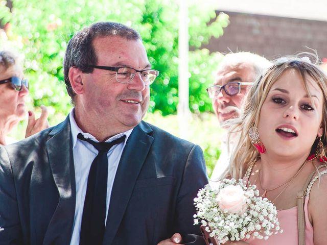 Le mariage de Jérémy et Stéphanie à Cestas, Gironde 12