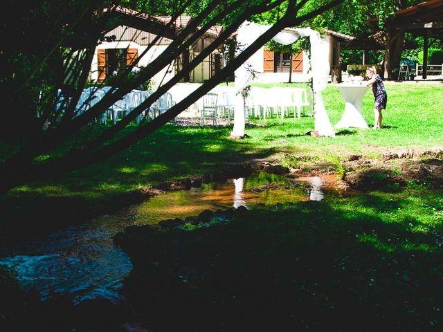 Le mariage de Jérémy et Stéphanie à Cestas, Gironde 13