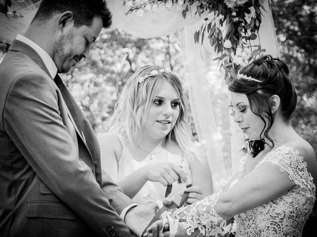 Le mariage de Jérémy et Stéphanie à Cestas, Gironde 26