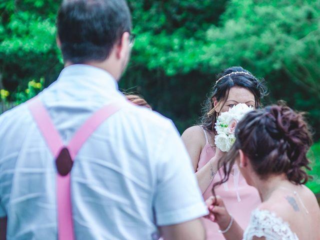 Le mariage de Jérémy et Stéphanie à Cestas, Gironde 69