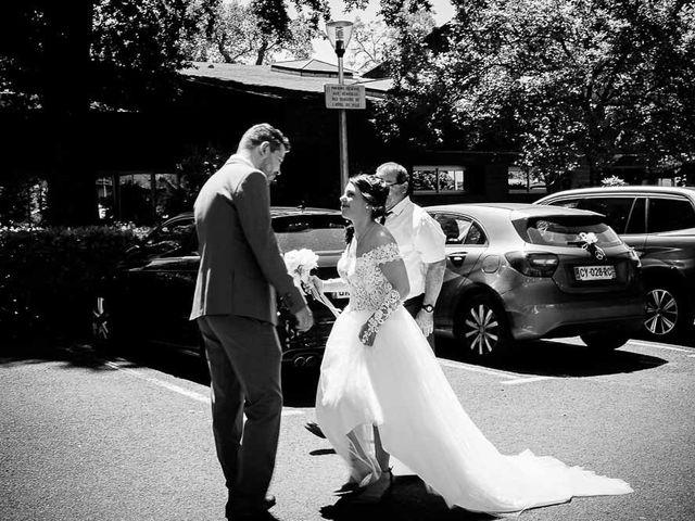 Le mariage de Jérémy et Stéphanie à Cestas, Gironde 3