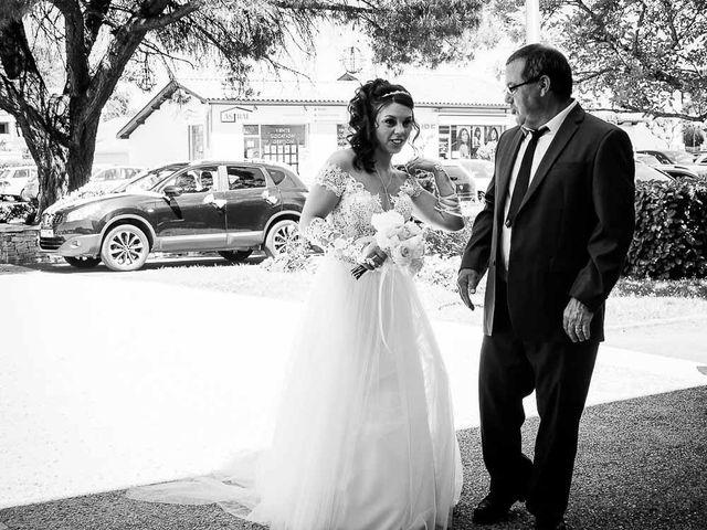 Le mariage de Jérémy et Stéphanie à Cestas, Gironde 4