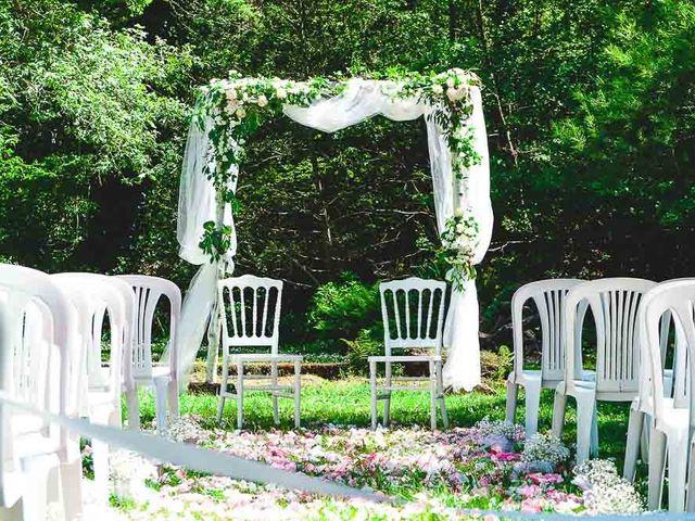 Le mariage de Jérémy et Stéphanie à Cestas, Gironde 15