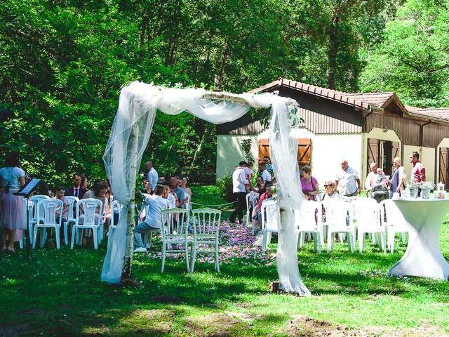 Le mariage de Jérémy et Stéphanie à Cestas, Gironde 22