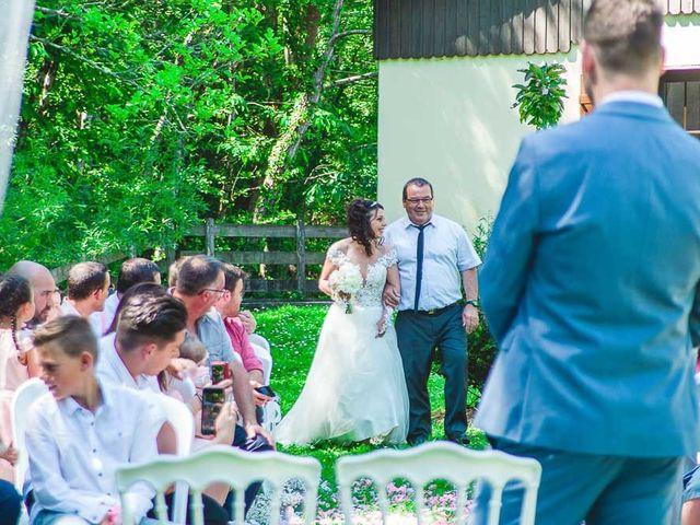 Le mariage de Jérémy et Stéphanie à Cestas, Gironde 23