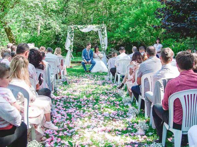 Le mariage de Jérémy et Stéphanie à Cestas, Gironde 38